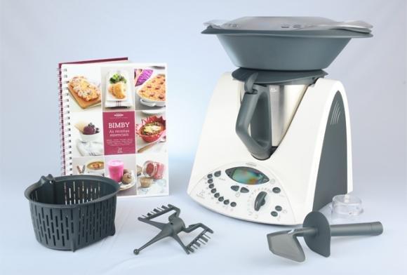 Cos E Il Bimby Info Su Tm5 E Tm6 E Tante Ricette Bimby Fidelity Cucina