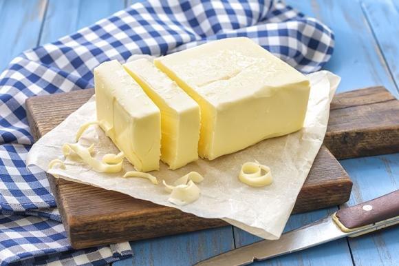 Le sostanze grasse che usiamo nel fare dolci