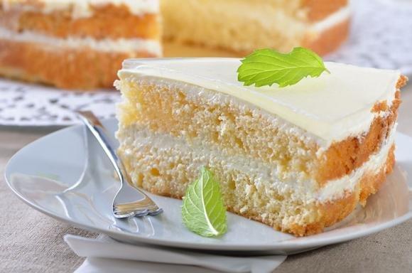 Cheesecake salata a base di yogurt greco e farina di riso venere