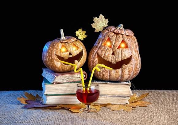 Cocktails di Halloween: semplici, veloci e di grande impatto