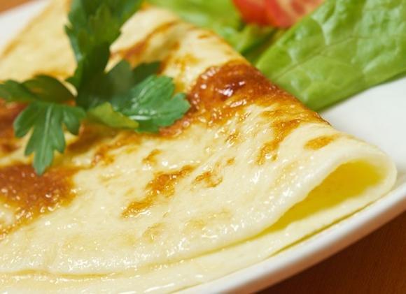 Ricetta per fare le Omelette con il Bimby
