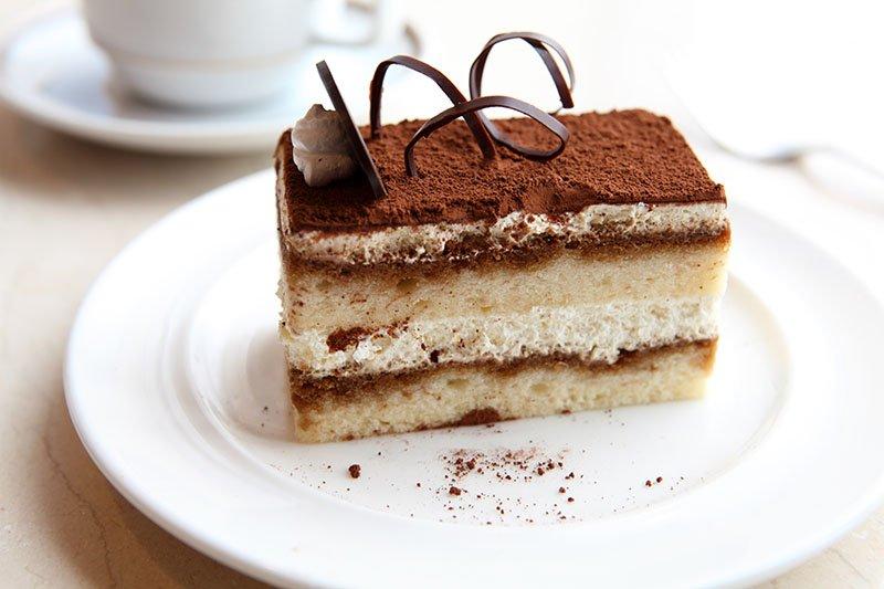 Ricetta Tiramisu Per Torta.Torta Tiramisu Ricetta E Preparazione Fidelity Cucina
