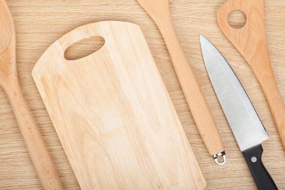Utensili necessari nella pasticceria casalinga