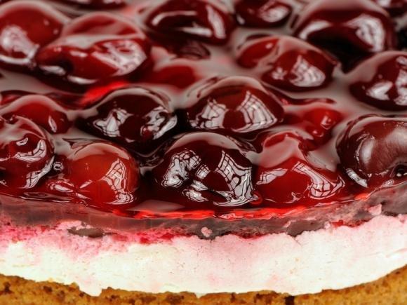 Gelatina per torte