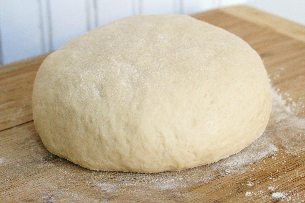 Ricetta Impasto Pizza Bimby Tm21.Ricetta Pasta Per La Pizza Bimby Fidelity Cucina