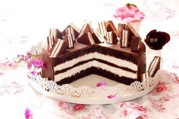 Torte Con Bimby.Torta Pingui Bimby