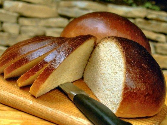 Pan brioche Bimby