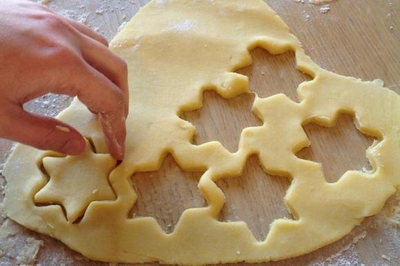 Pasta frolla vegan