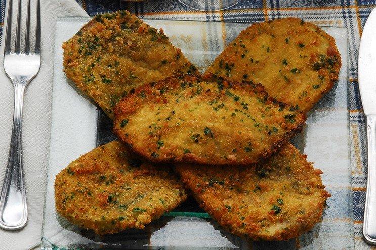 Melanzane Gratinate Al Parmigiano Ricetta Di Fidelity Cucina