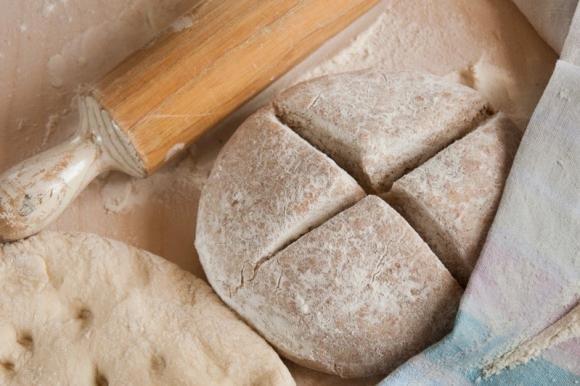 Pasta per pane integrale