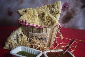 Chapati integrale