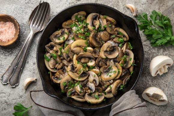 Come Cucinare I Funghi Ricette Al Forno E In Padella Fidelity Cucina