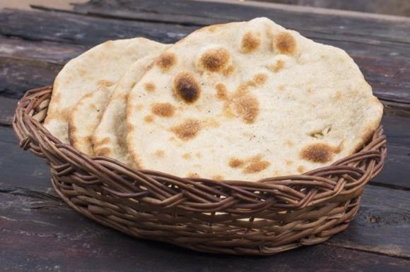 Chapati: ricetta originale del pane indiano