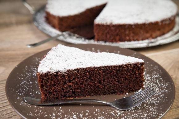 torte dietetiche con farina integrale