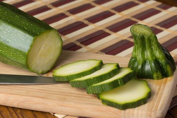 Come conservare le zucchine crude e cotte