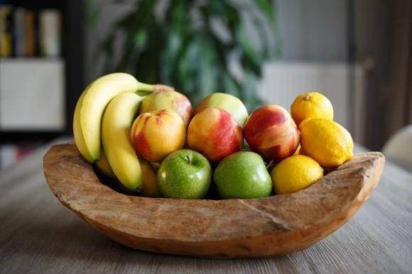 Come far maturare la frutta