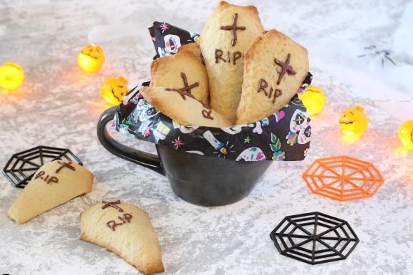 Bara biscotti ripieni di marmellata di amarene