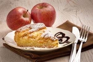 Torta di mele: 5 ricette golose e facili da preparare