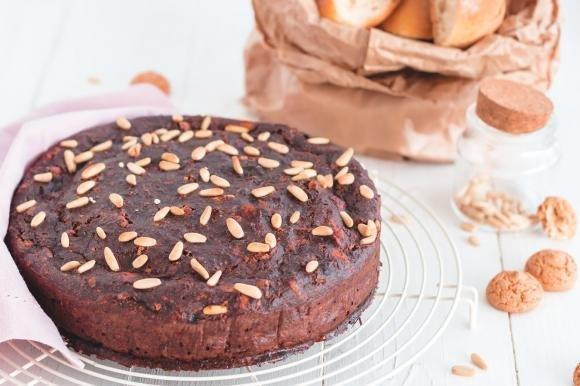 Torta paesana di pane