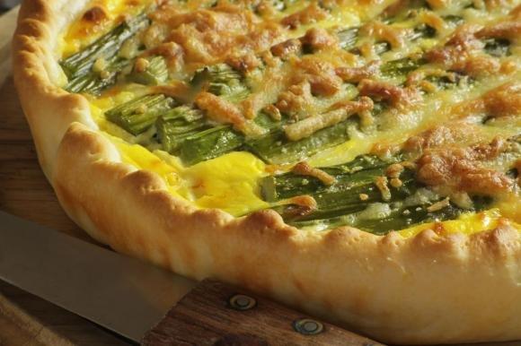 Ricette con asparagi: 5 ricette imperdibili