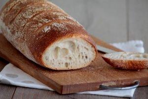 Pane fatto in casa: i trucchi del panettiere