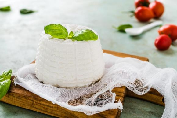 Ricette con ricotta: 5 idee dolci e salate