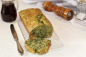 Plumcake salsicce e friarielli