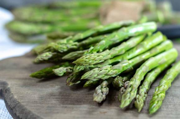 Come pulire gli asparagi