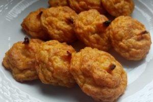 Patate duchessa con carote