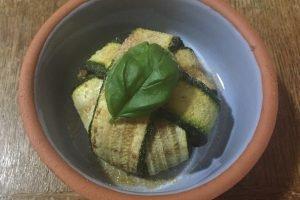 Tortino di zucchine Veggy