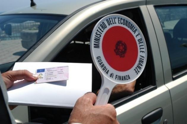 Risultati immagini per patente sospesa
