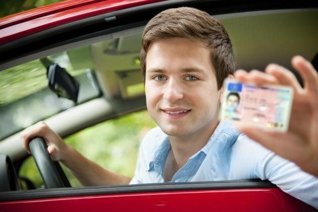 Come si controllano online i punti della patente