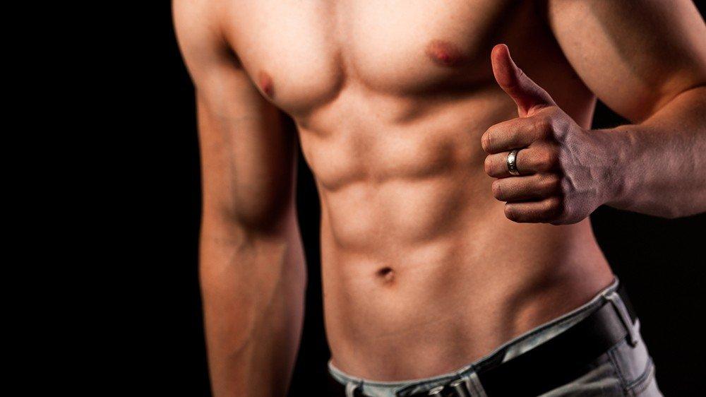 dieta ed esercizi per definire laddome