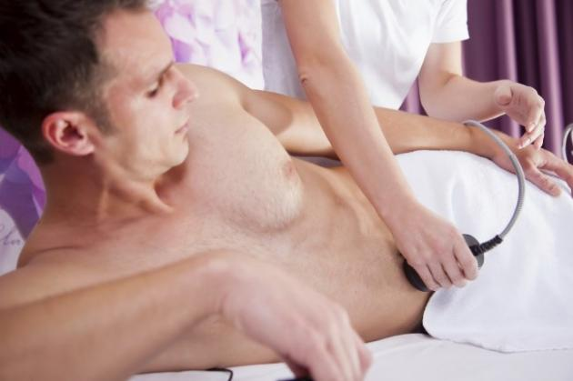 Depilazione intima maschile: ecco le regole da seguire