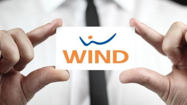 Come parlare con un operatore Wind