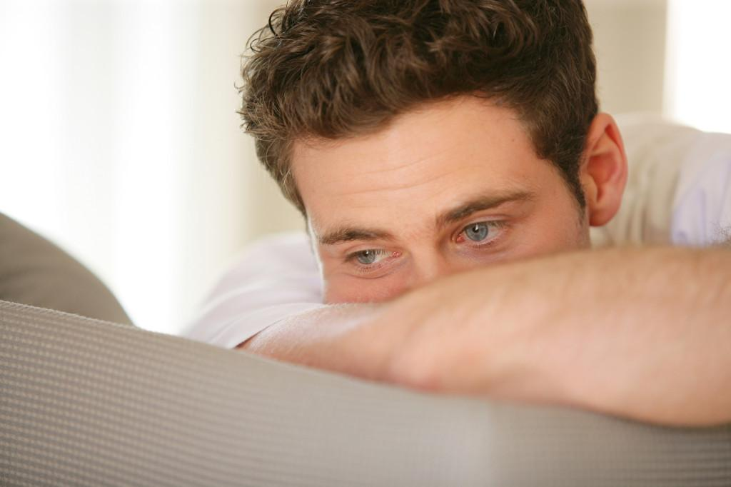 prostate ingrossate negli uomini