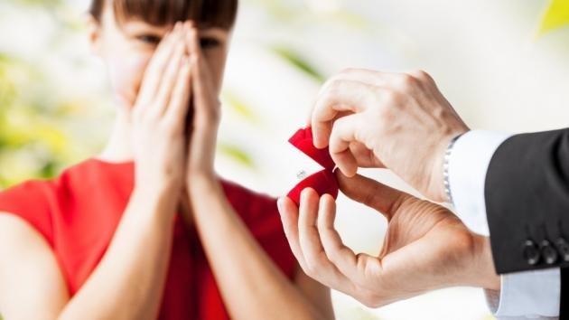 Anello di fidanzamento: come scegliere quello giusto per lei