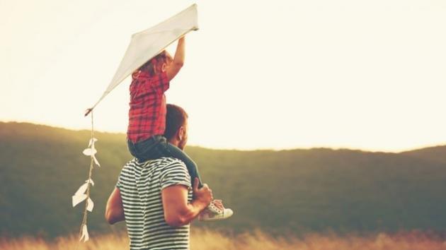 Padre single: come crescere un figlio da solo