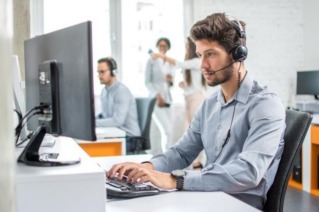 Come parlare con un operatore TIM