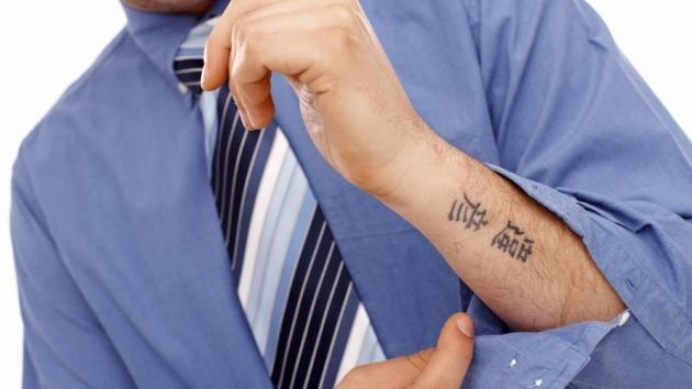 Tatuaggi piccoli uomo: i più diffusi e significato