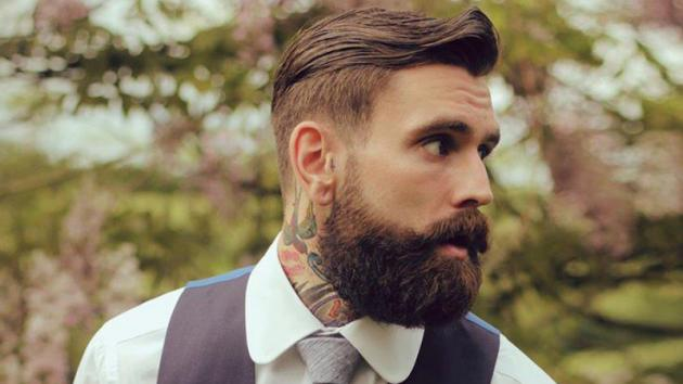 Barba lunga o corta: ecco alcuni consigli di stile