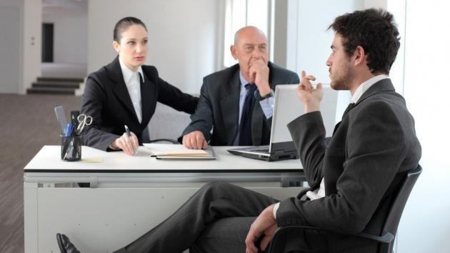 Colloquio di lavoro: come vestirsi per fare una buona impressione