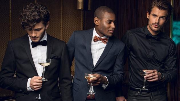 Come vestirsi a Capodanno? Ecco i consigli per l'uomo