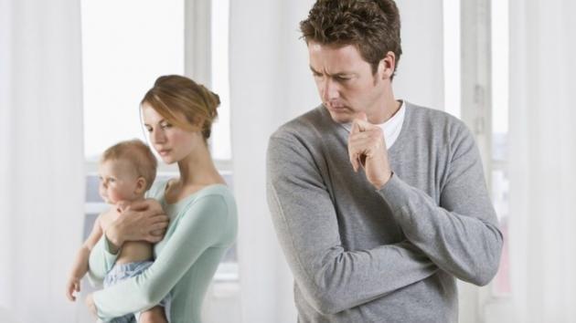 Depressione post-partum: un problema che riguarda anche i papà