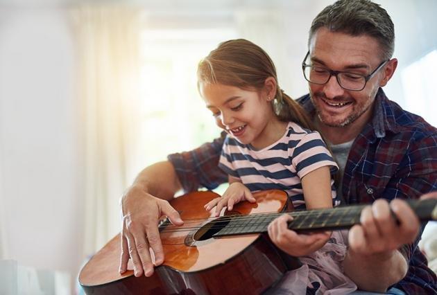 Come essere un buon padre per tuo figlio