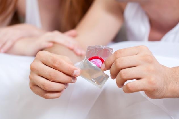 Come mettere il preservativo in modo corretto