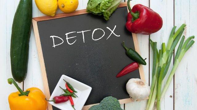 dieta disintossicante del giorno della frutta