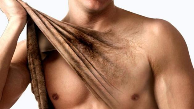 Depilazione maschile: ecco le regole per petto e gambe