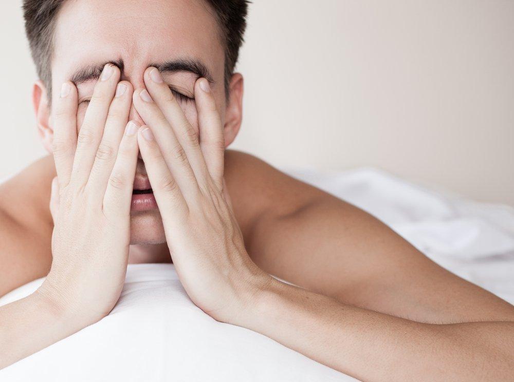 scroto pruriginoso della prostata
