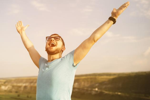 Come stare bene con se stessi: ecco l'elisir di lunga vita